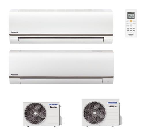 aire acondicionado panasonic precios