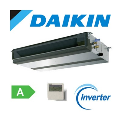 Comprar Aire acondicionado Conductos daikin basg71A