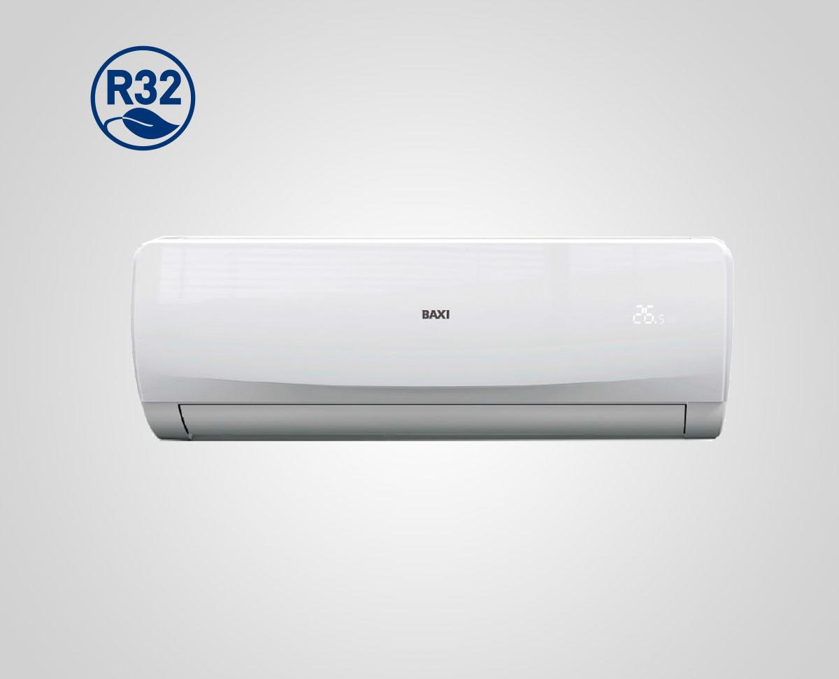 Oferta Aire acondicionado Baxi Anori LSG 35