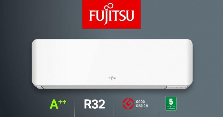 Oferta Aire acondicionado Fujitsu ASY 25 UI-KM