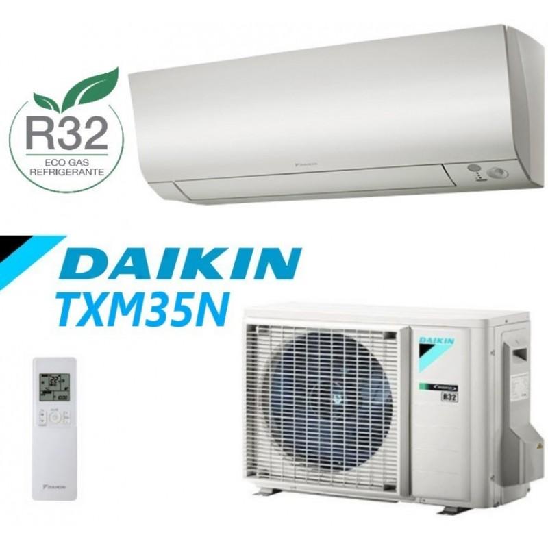 Precio Aire acondicionado Daikin TXM35N