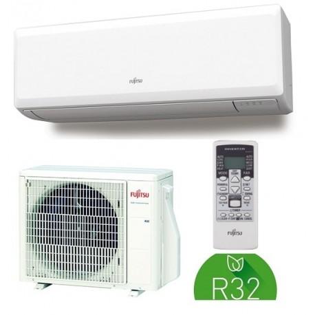 Precio Aire acondicionado Fujitsu ASY 50 UI-KL