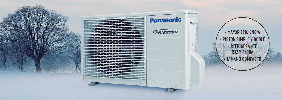 Precio Aire acondicionado Panasonic KIT-FZ25-UKE