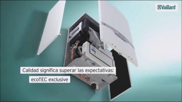 Precio Caldera Vaillant Ecotec Exclusive vmw es 436/5-7