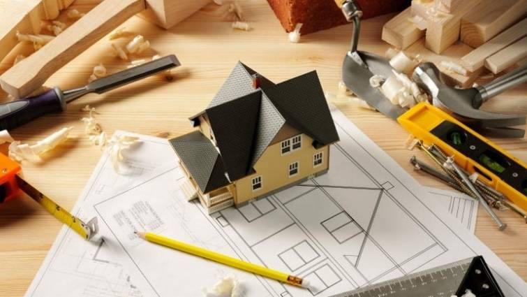 reformas del hogar
