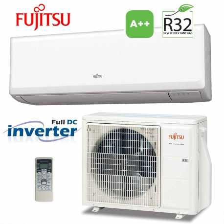 inverter fujitsu asy 25 ui-kp