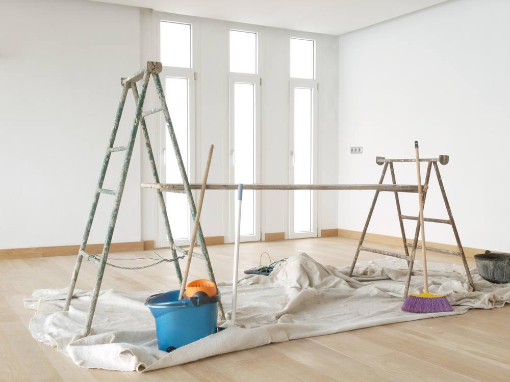 reformas de pisos baratas