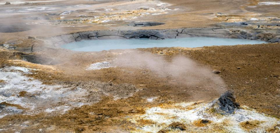 geotermia como funciona