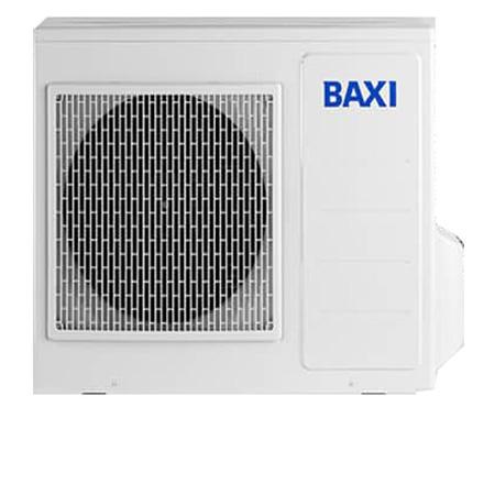 Bomba de calor Baxi Platinum BC Monobloc 10 MR