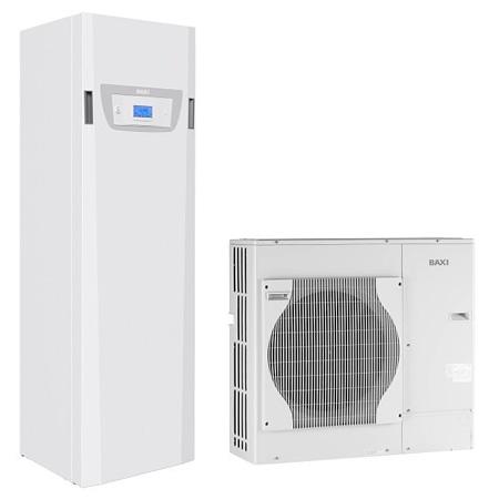 Bomba de calor Baxi Platinum BC iPlus V200 smart 6 MR