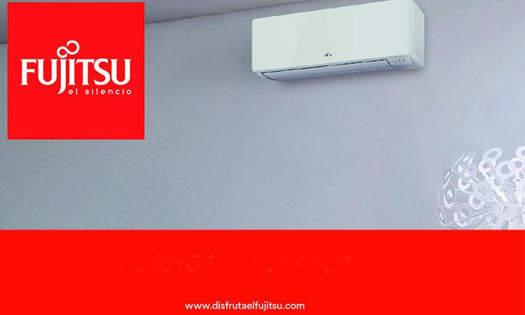 aire acondicionado Fujitsu ASY 71 UI-KL oferta