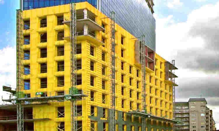 ayudas rehabilitacion de los edificios