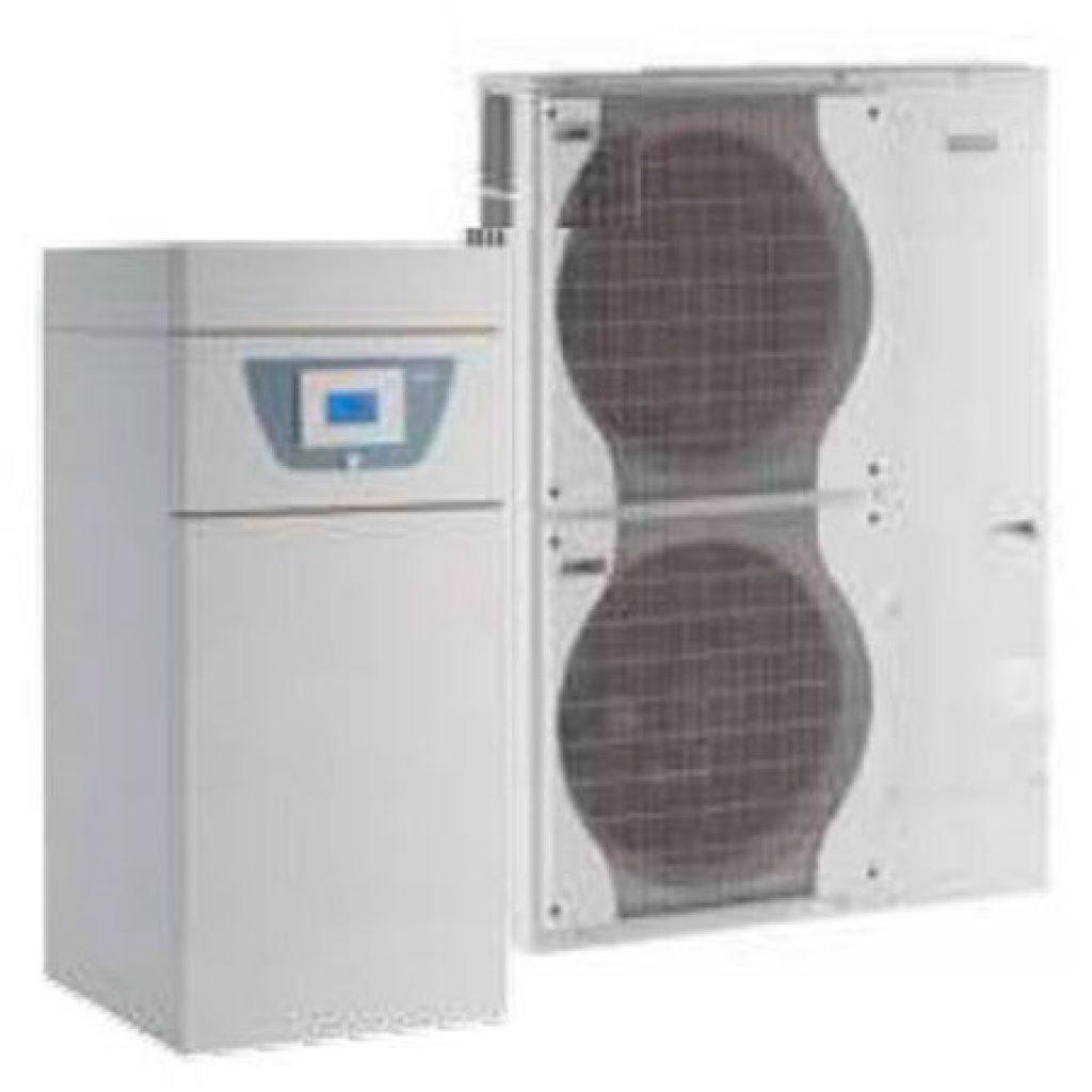 bomba de calor Baxi Platinum BC iPlus V200 Hybrid 8 MR