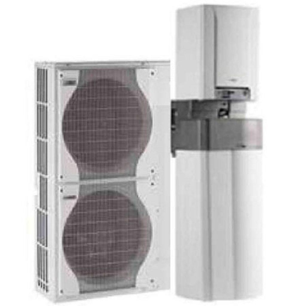 Bomba de calor Baxi Platinum BC iPlus V200 integra 11 MR