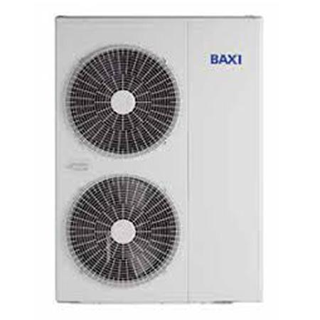 Bomba de calor Baxi Platinum BC Monobloc 16 MR
