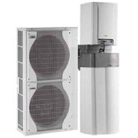 Bomba de calor Baxi Platinum BC iPlus V200 integra 16 MR