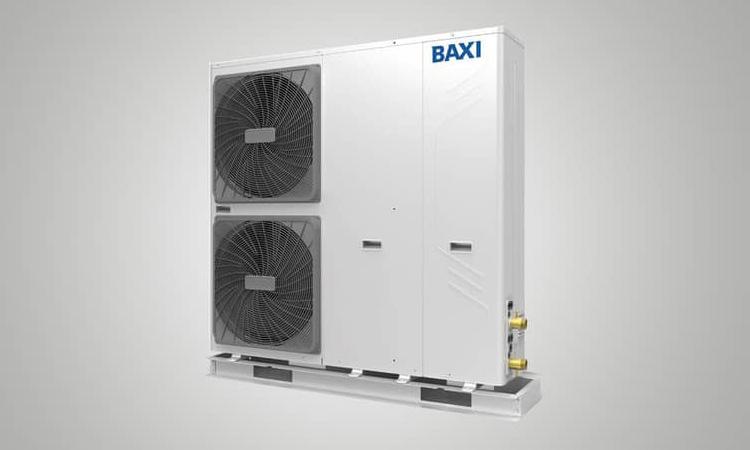 Bomba de calor Baxi Platinum BC Monobloc 10 MR precio
