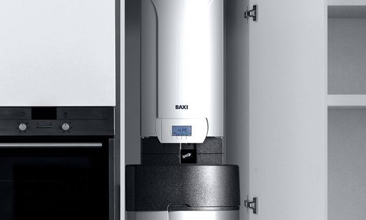 Bomba de calor Baxi Platinum BC iPlus V200 integra 8 MR oferta