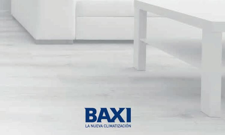 Caldera Baxi Neodens Plus 33/33F Eco precio
