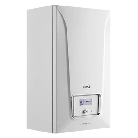 Caldera Baxi Platinum iPlus 28 AF