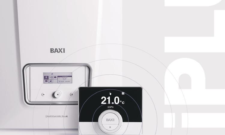 Caldera Baxi Platinum Max iPlus 30/30 F oferta