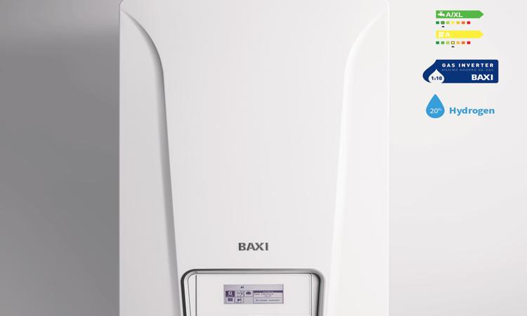 Caldera Baxi Platinum Max iPlus 30/30 F precio