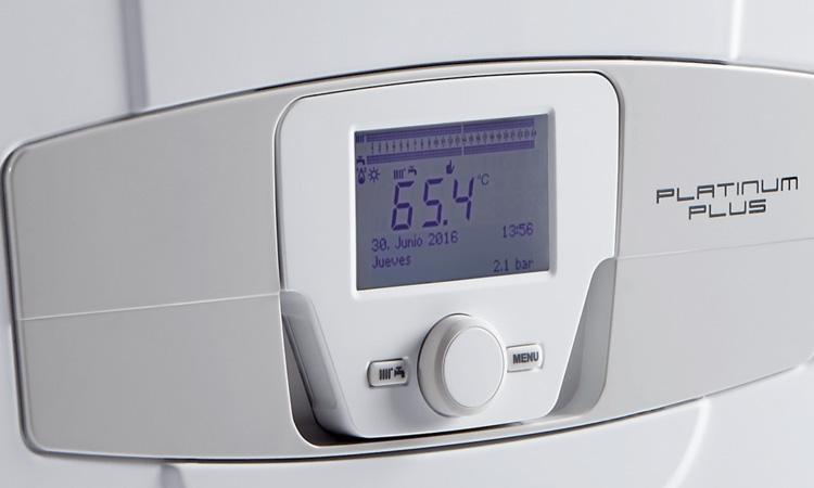Caldera Baxi Platinum Max Plus 40/40F oferta