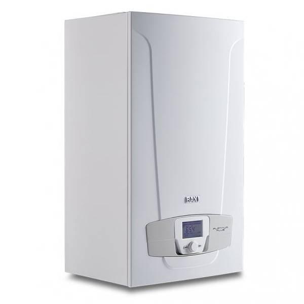 Caldera Baxi Platinum Max Plus 33/33F