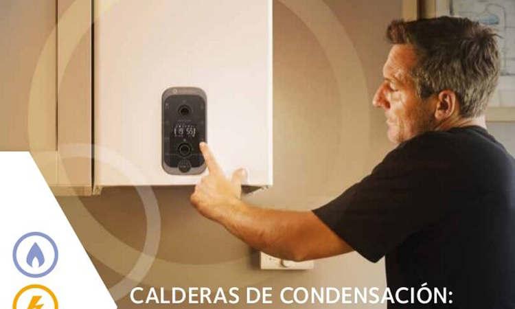 Caldera Chaffoteaux Mira Advance System 25 FF oferta