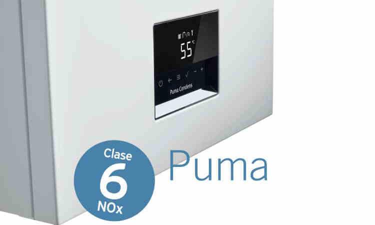 Caldera Protherm Puma Condens 18/24 MKV-AS/1 oferta
