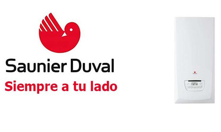 Caldera Saunier Duval Thema Condens AS 25 precio