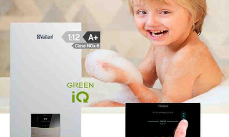 Caldera Vaillant Ecotec Exclusive vmw 30 CF/1-7 precio