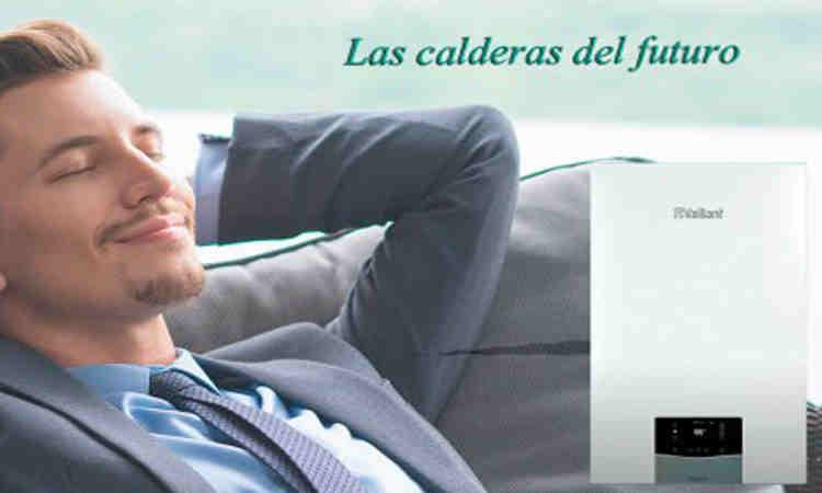 Caldera Vaillant Ecotec Plus VM 30 CS/1-5 oferta