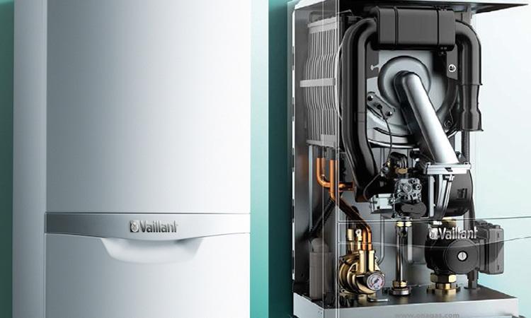 Caldera Vaillant Ecotec Plus VM ES 386/5-5 precio
