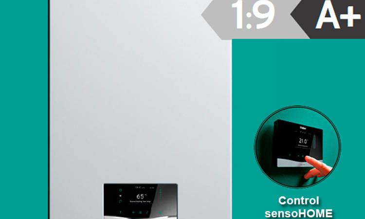Caldera Vaillant Ecotec Plus VM 25 CS/1-5 oferta