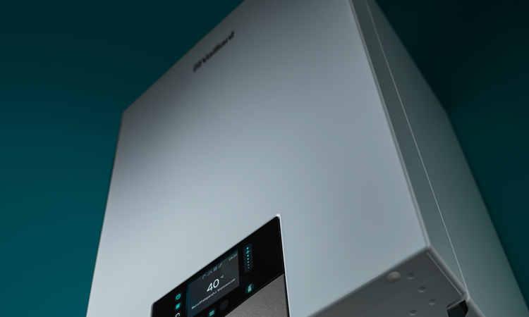 Caldera Vaillant Ecotec Plus VM 35 CS/1-5 oferta