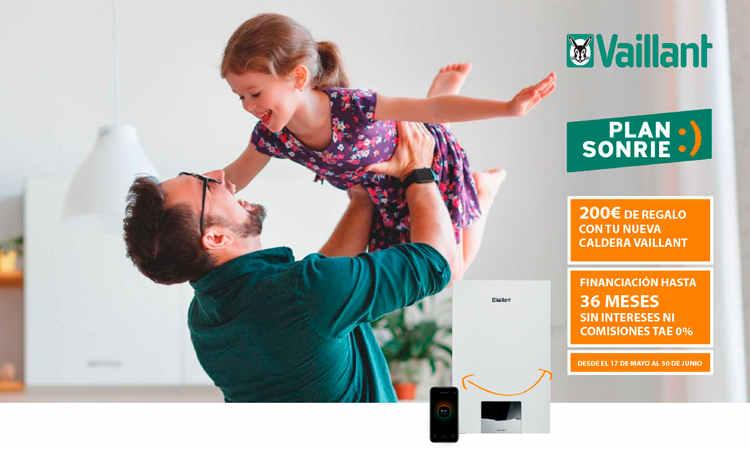 Caldera Vaillant Ecotec Plus VMI 32 CS/1-5 + actoSTOR precio