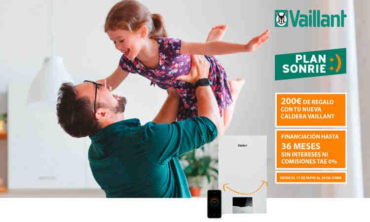 Caldera Vaillant Ecotec Plus VMW 32 CS/1-5 precio