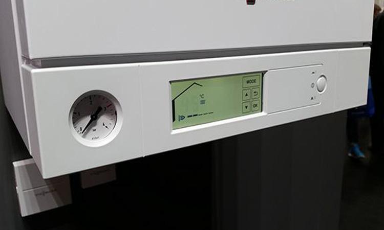 Caldera Viessmann Vitodens 100-W B1HC 26 kW precio