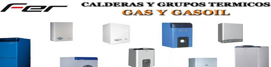 Caldera Fer G3G 32 UNIT