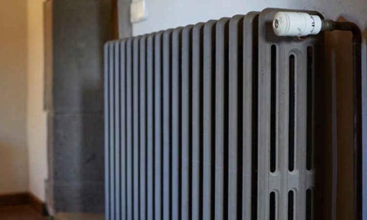 calefacción gas precio