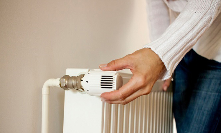 calefacción gasoil