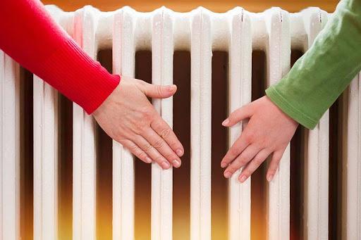 calefacción gasoil oferta