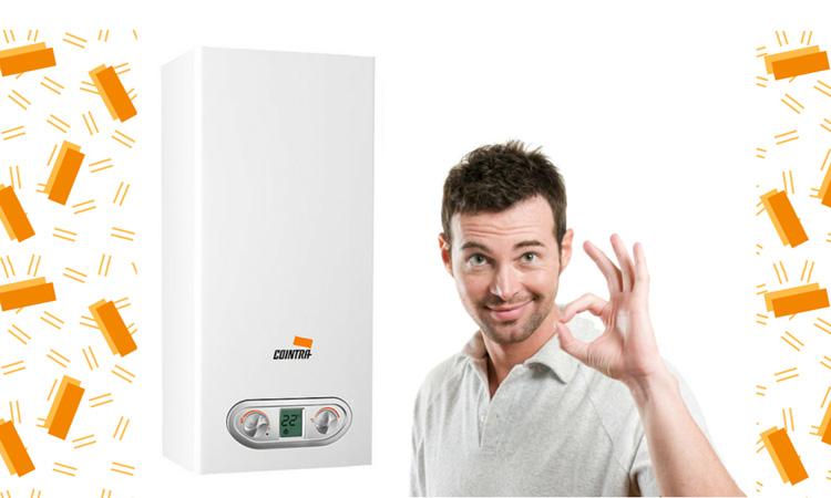 calentador cointra precio