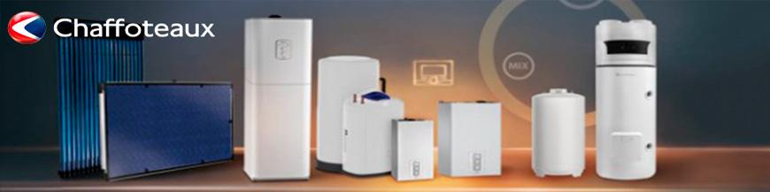 Calentador Chaffoteaux Avenir Plus LNX 16 SFT EU