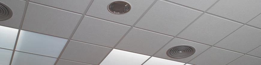 Instalaciones falsos techos sabadell