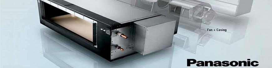 Aire acondicionado Panasonic KIT-125PF1Z5