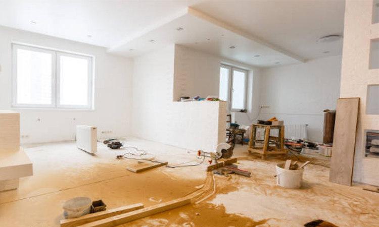 cuanto cuesta reformar un piso