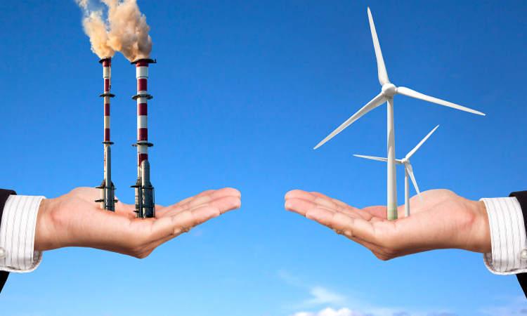 descarbonización ambiental