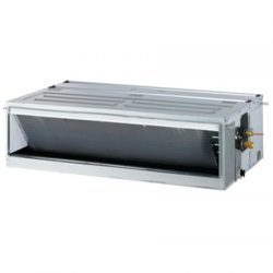 Aire acondicionado LG CM18R + UU18WR
